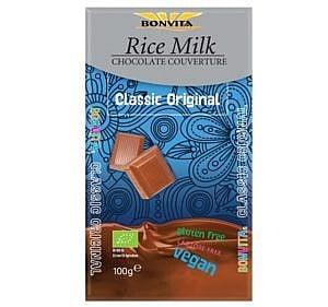 Bestenliste Bio-Fairtrade-Schokolade Bonvita