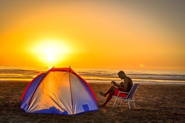 Nachhaltig reisen - Checkliste Urlaub