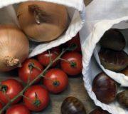 Nachhaltig einkaufen mit Stoffbeutel