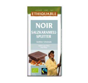 Bestenliste Fair Trade Schokoladen Ethiquable Schokolade