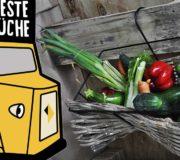 Foodtruck: Resteküche –Beste Küche
