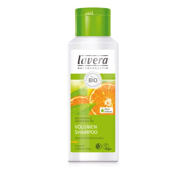 Silikon Freie Bio Shampoos Von Lavera Utopiade