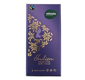 Naturata-Schokolade