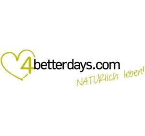 4betterdays Logo