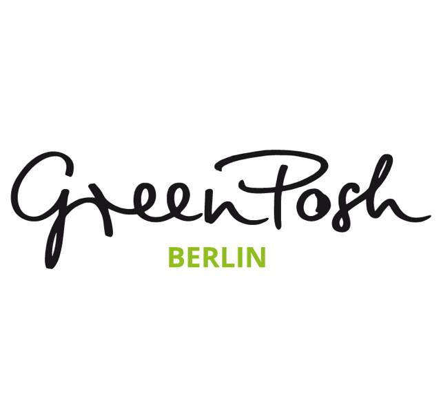 GreenPosh Logo