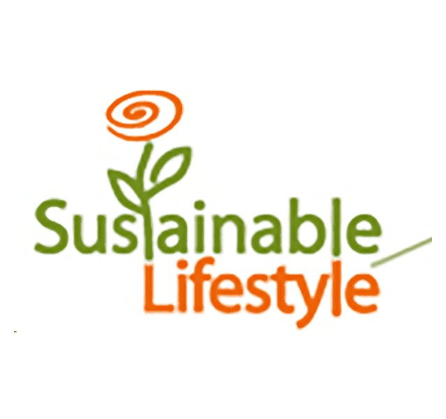 Sustainable Lifestyle Logo
