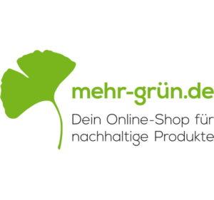 mehr grün Logo