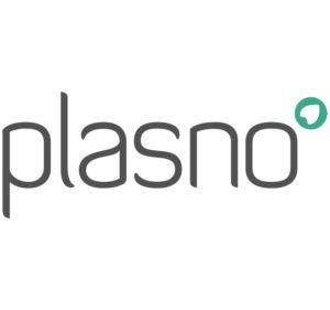 plasno Logo