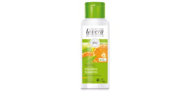 Silikon-freie Shampoos von Lavera