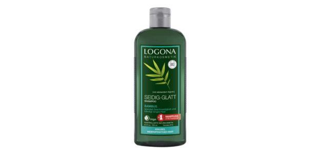 Silikon-freies Shampoo von Logona