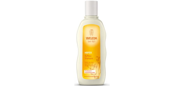 Silikon-freies Shampoo von Weleda