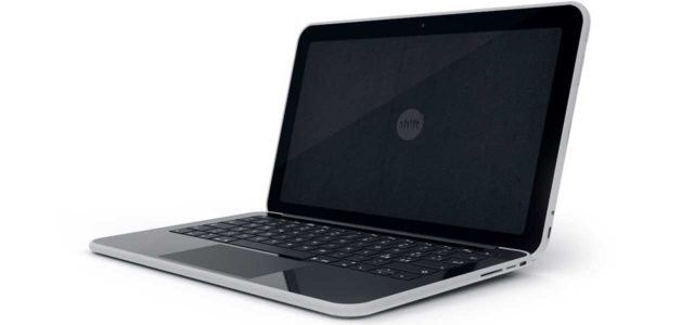 Shift 12 Tablop Tablet Notebook Detachable von Shiftphones