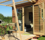 Tiny Stream: mobiles Tiny House für unter 25.000 Euro