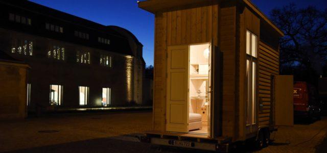 Tiny 100 Tiny House Van Bo Le Mentzel