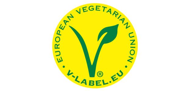 V-Label: das Europäische Vegetarismus-Label
