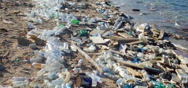 Konzerne verpflichten sich dazu weniger Plastik zu verwenden.