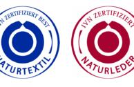 IVN Naturtextil zertifiziert BEST - IVN Naturleder zertifiziert