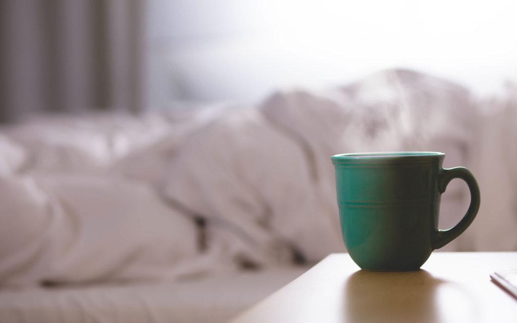 Tipps für deine persönliche Morgenroutine