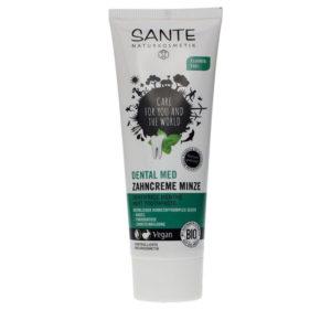 SANTE Dental med Zahncreme