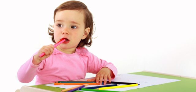 Buntstifte Kinder Schadstoffe