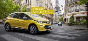 Elektroauto Opel Ampera-e