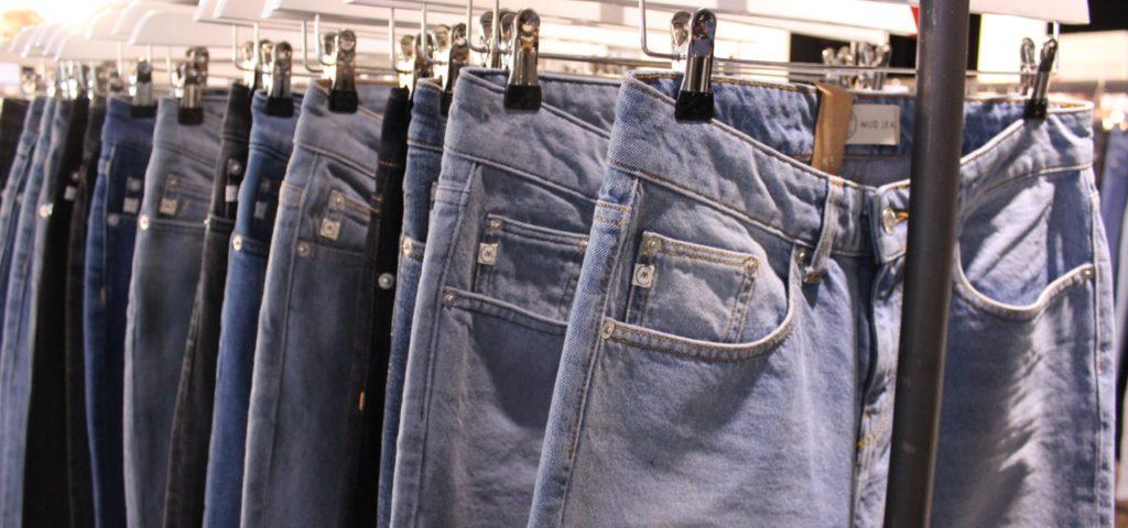 Ethical Fashion Show Berlin 2017: vegane Jeans von mud
