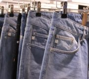 Ethical Fashion Show Berlin 2017: vegane Jeans von mud