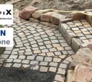 Naturstein Siegel Xertifix Fair Stone