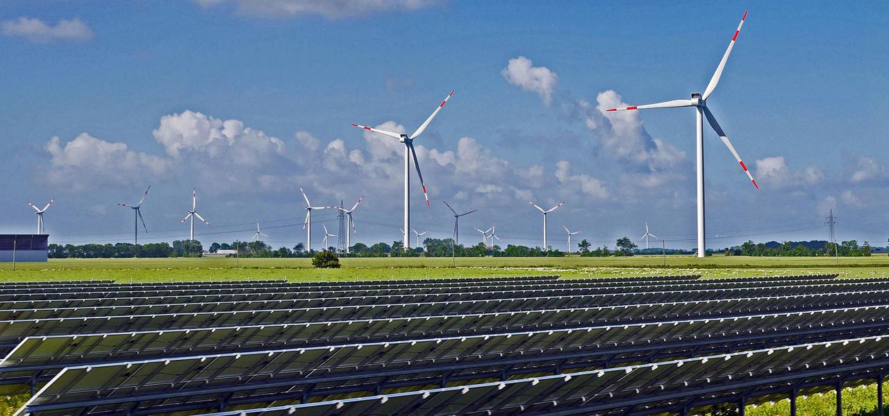 Klimapolitik: Die Erneuerbaren Energien lohnen sich
