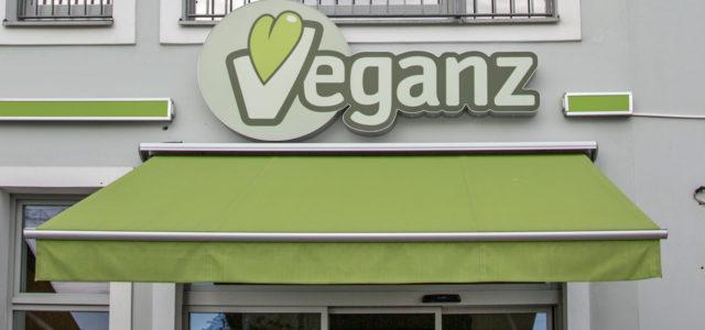 Veganz: Insolvenz?