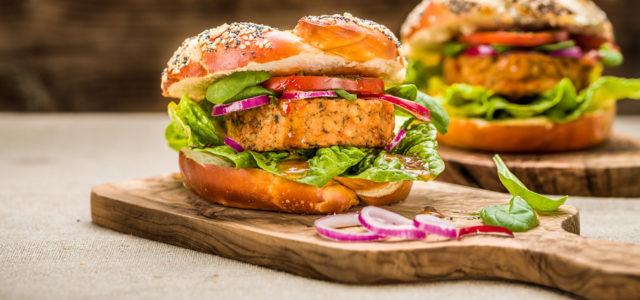 Fleischersatzprodukte gesünder als Fleisch