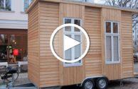 Video: Wie lebt es sich im 100-Euro-Haus?