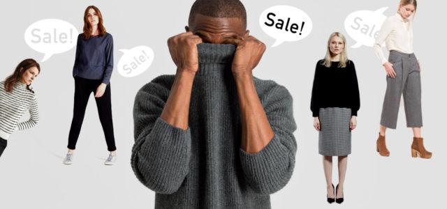 Jetzt ist Fair-Fashion Winter-Sale