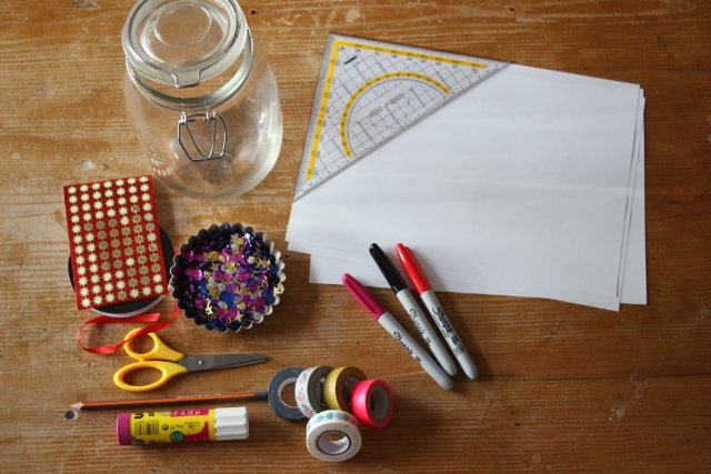 Schön DIY Geschenk Zum Valentinstag: Was Du Brauchst