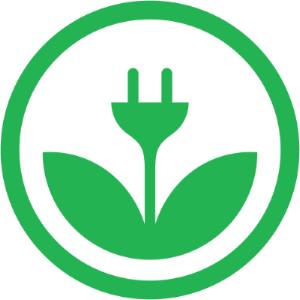 Ökostrom-Siegel EKOenergie