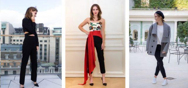 Emma Watson zeigt faire Mode