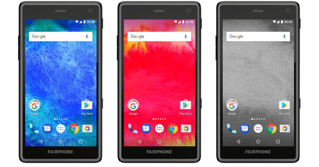 Fairphone 2 jetzt mit Android 6.0