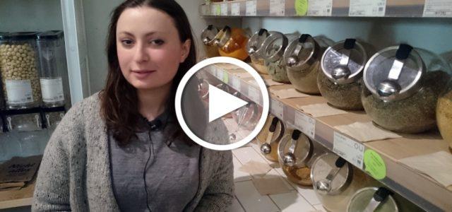 5 Fragen an: Milena von Original Unverpackt Berlin