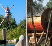 Urlaub mit Kindern, Good Travel