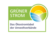 Grüner Strom 1280x720