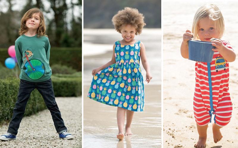c7c19d2223 Kinderkleidung ohne Gift: Diese 5 Marken empfehlen wir!