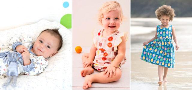 Kinderkleidung ohne Gift: empfehlenswerte Marken