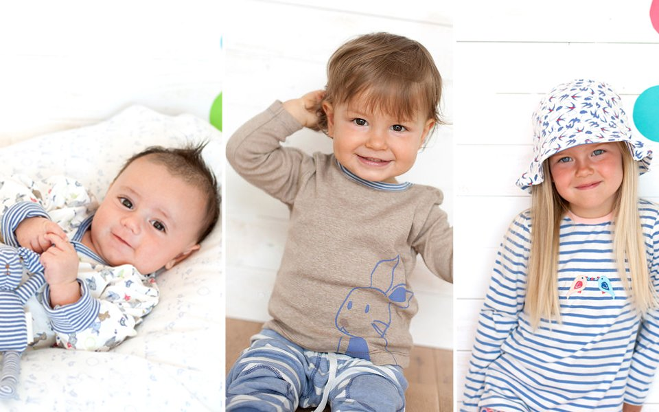 lowest price 024e8 65202 Kinderkleidung ohne Gift: Diese 5 Marken empfehlen wir!