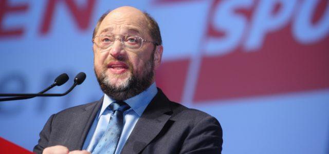 Wie grün ist Martin Schulz?