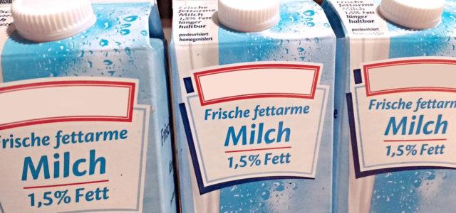 Pfandpflicht auch bald für Milchtüten und Weinflaschen?