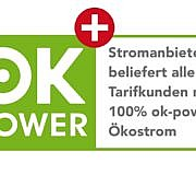 ok-power-plus Siegel Ökostrom Teaser