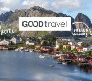 Good Travel - Ecobnb Treeday
