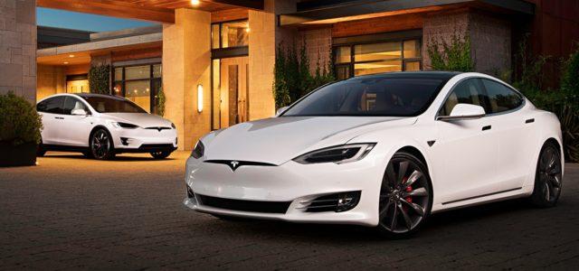Elektroautos Die Wichtigsten Tesla Modelle Model S 3 X