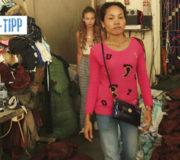 Sweatshop: Klamotten aus Kambodscha - Modeblogger haken nach