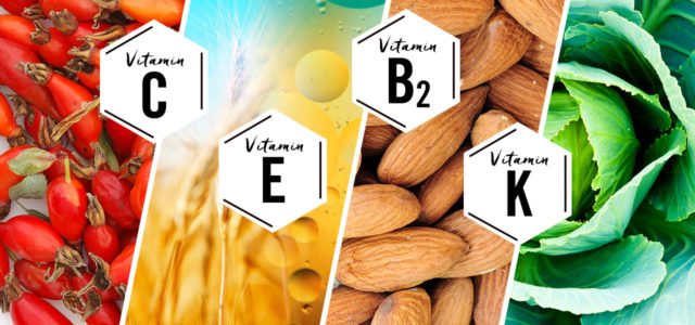 Vitamine - Vitamin
